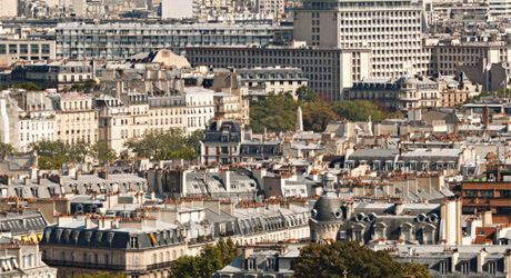 Paris in 26 Gigapixeln