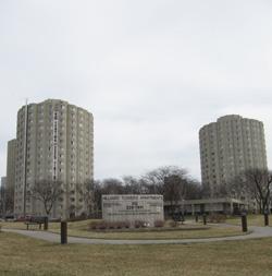 Hillard Homes