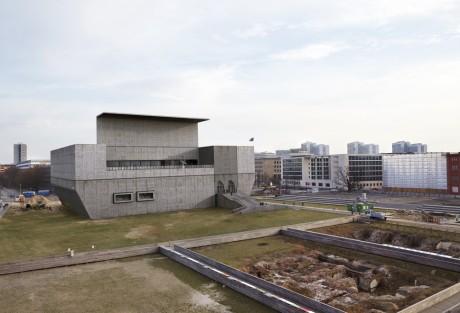 NES-Stadtschloss
