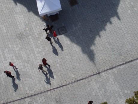 Wieder fragt man sich: Wieviel Platz wird die Städtebauförderung in Zukunft einnehmen?