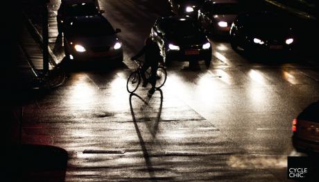 Bike Love - Glücksschuss von Mikael Colville-Andersen