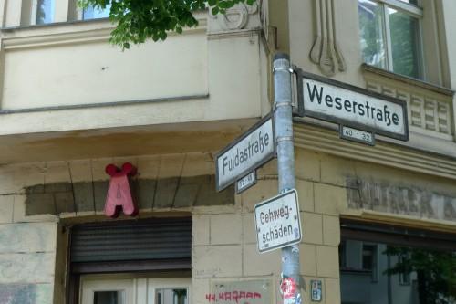 Die Mieten in Berlins Innenstadtbezirken steigen drastisch. Gerade Szeneviertel wie Nord-Neukölln stehen unter massivem Druck. Foto: A. Hofmann