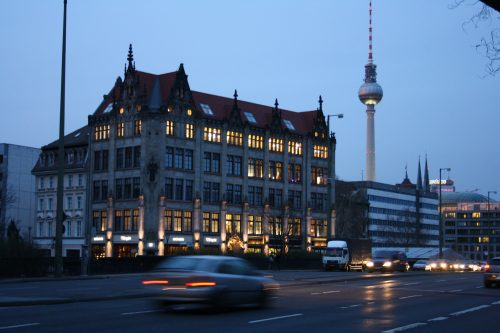 PetriplatzBerlin