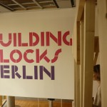 Building Blocks Berlin  - Richtfest 1