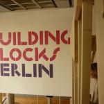 Building Blocks Berlin  - Richtfest 1