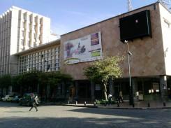 Rathaus von Cuenca, eigene Aufnahme