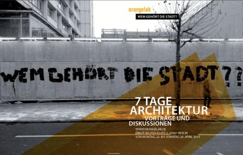 Architekturwoche_2013
