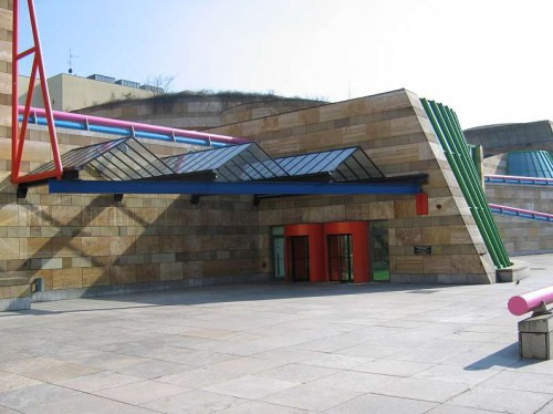 Quelle: Wikimedia/Mussklprozz, CC-BY-SA 3.0, http://commons.wikimedia.org/wiki/File:Staatsgalerie1.jpg