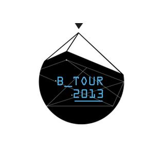 Logo B-Tours