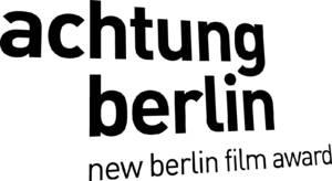 Logo achtung berlin