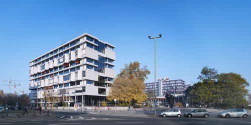 Institut für Architektur der TU Berlin