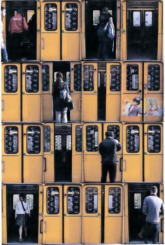 Projekt U-Bahntüren