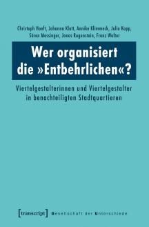 Cover_Entbehrliche
