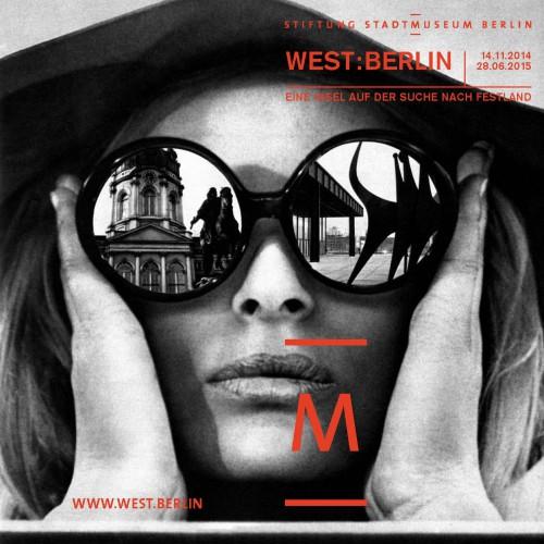 West:Berlin! Ausstellung im Stadtmuseum @ Stadtmuseum Berlin Ephraim Palais | Berlin | Berlin | Deutschland