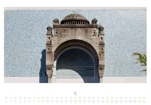 Kalenderfoto August