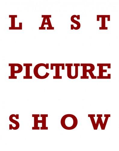 Last Picture Show, David Kregenow, 2015
