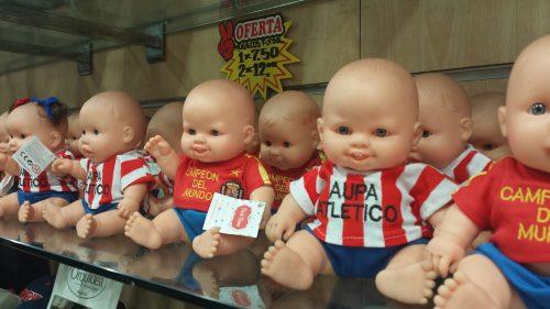 Fußball Madrid