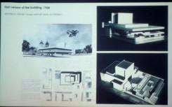 Foto aus der Präsentation