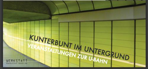 Bonn-U-Bahnprogramm