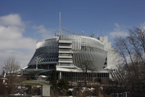 ehem. französischer Pavillion –heute das Casino Montréal