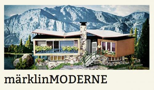 Ein Ausstellungsprojekt von Moderne Regional, Deutsches Architekturmuseum und architekturgalerie am weißenhof