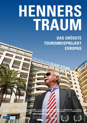 Mayors henners-traum-plakat